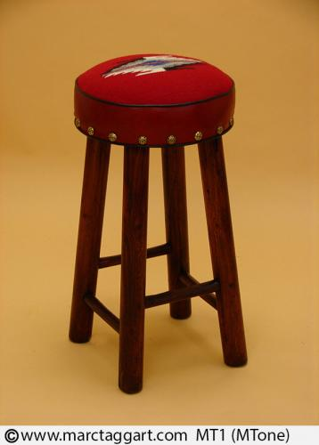 mt1 Original Molesworth barstool