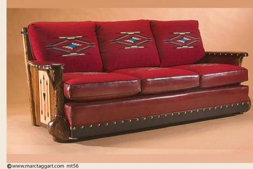 mt56 Cushion-Sofa-Routed-Panel