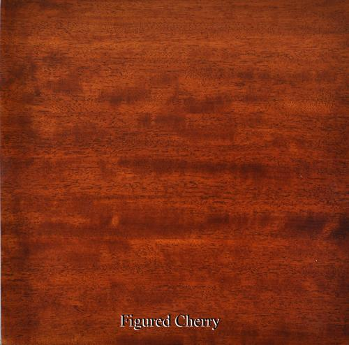 Figured Cherry