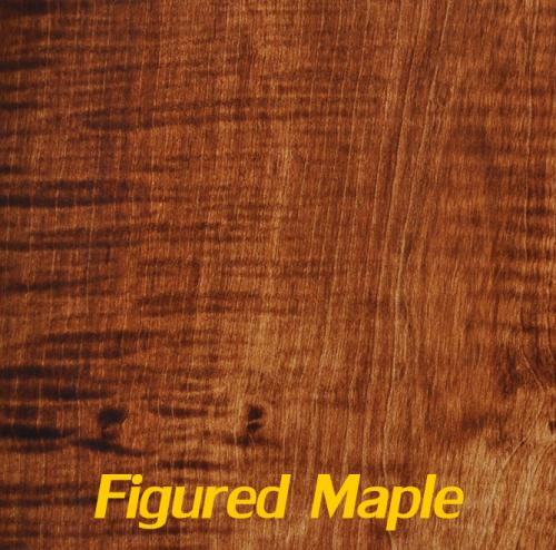 Figured Maple (1)