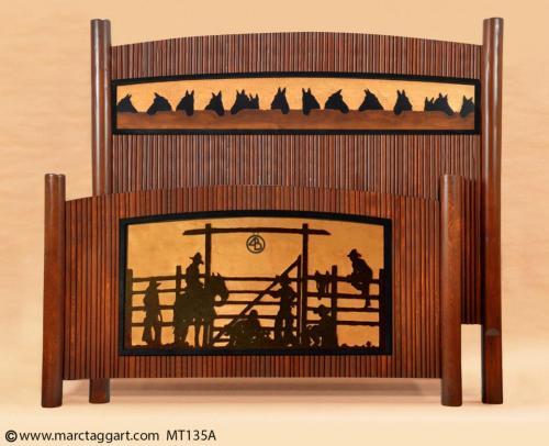 MT135A-Bronc-Rider-bed-